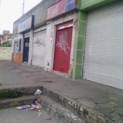 Paga Todo Calle 129 en Bogotá