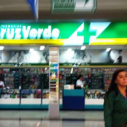 Farmacias Cruz Verde - Mall Paseo Quilín en Santiago