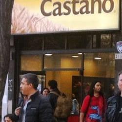 Castaño - Providencia en Santiago