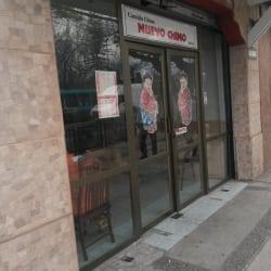 Comida China Nuevo Chino en Santiago