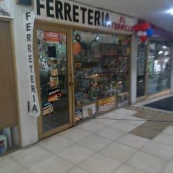 Ferretería El Tornillo en Santiago