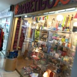 Marengo en Santiago
