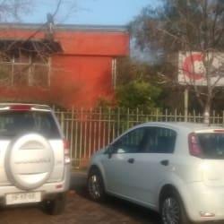 Comercial Chacao en Santiago