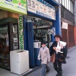 Reparaciones 33 en Santiago