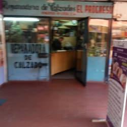 Reparadora de Calzado el Progreso en Santiago