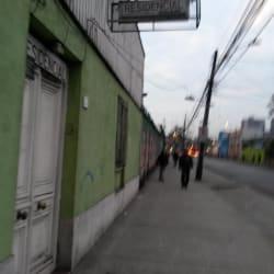 Residencial Willson en Santiago