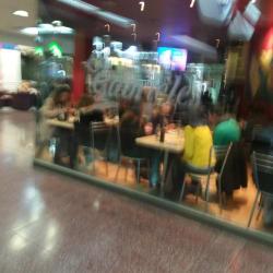 Restaurant Los Gabrieles en Santiago