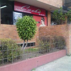 Caoba Productos de Belleza en Bogotá