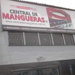 Central De Mangueras en Bogotá