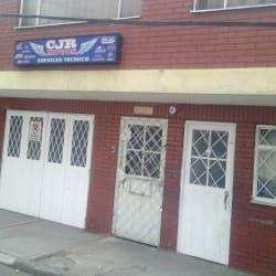CJR Motos  en Bogotá