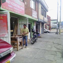 Cocinas y Ferreteria L.S en Bogotá