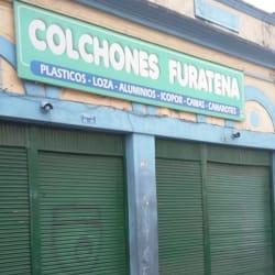 Colchones Furatena en Bogotá