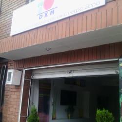 Compañia Ganoderma DXN en Bogotá