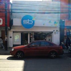 Farmacia Salcobrand - Eyzaguirre 566 en Santiago