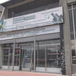 Herramientas De Corte Y Medicion en Bogotá