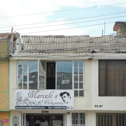 Marcelo's Peluqueria en Bogotá