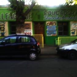 Escuela de Lenguaje Laudelina Araneda - San Bernardo en Santiago