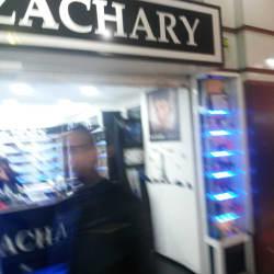Perfumería Zachary en Santiago