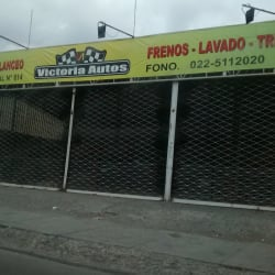 Victoria Autos  en Santiago