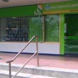 Banco Agrario Calle 100 en Bogotá