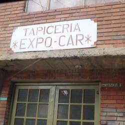 Tapiceria Expo - Car en Bogotá