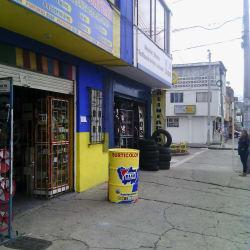 Surti Colorplax en Bogotá