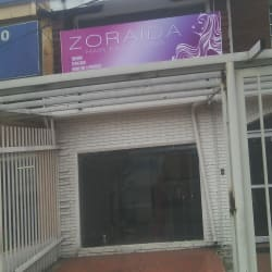 Zoraida Hair Extensions en Bogotá