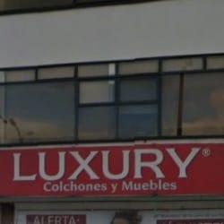 Muebles & Colchones Luxury en Bogotá