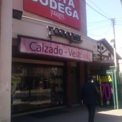 Todopiel en Santiago