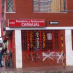 Panadería y Restaurante Carvajal en Bogotá