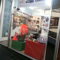 Tienda Motor en Santiago