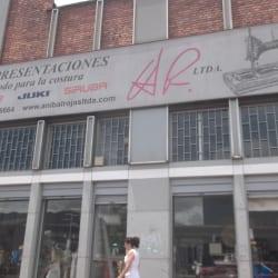 Representaciones A Y R en Bogotá