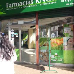 Farmacias Knop - Av. Libertador Bernardo O´higgins / Unión Americana en Santiago