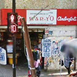 Distribuidora Mar-yo en Santiago