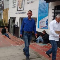 Asesorías Legales ALV  en Bogotá