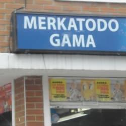 Merkatodo Gama en Bogotá