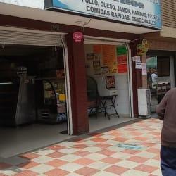 Distribuidora Oritos en Bogotá