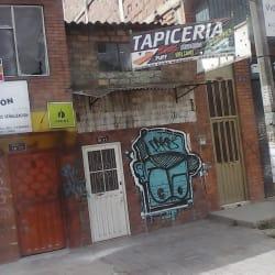 Tapiseria Father en Bogotá