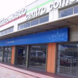 Banco Caja Social BCSC Calle 80 en Bogotá
