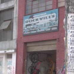 Industrias Rockville en Bogotá