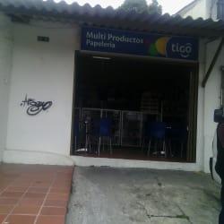 Multi Productos Papeleria  en Bogotá