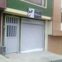 Peluqueria Shalom's en Bogotá