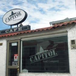 Capital Food Company en Bogotá
