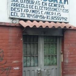Cerrajeria en la 64 en Bogotá