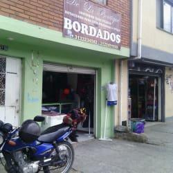 De la Boutique en Bogotá