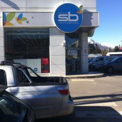 Farmacias Salcobrand - Cantagallo en Santiago