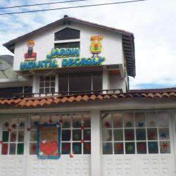 Jardin Infantil Decroly en Bogotá