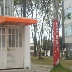 Pañalera Baby Shower en Bogotá