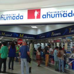 Farmacias Ahumada - Mall Plaza Vespucio en Santiago