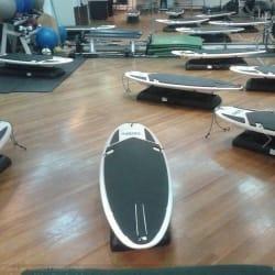 Surfset Fitness en Santiago